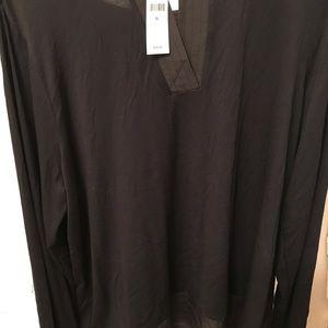 Banana Republic blouse size XL